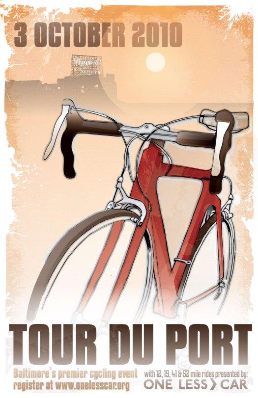 2010 Tour Du Port Concept