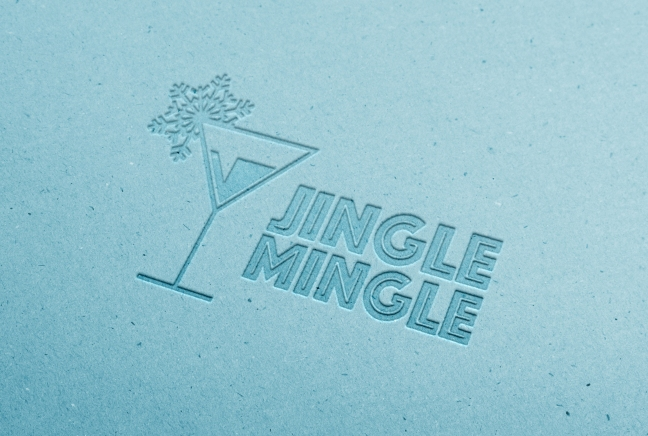 Items from the Jingle Mingle 2013 Concept