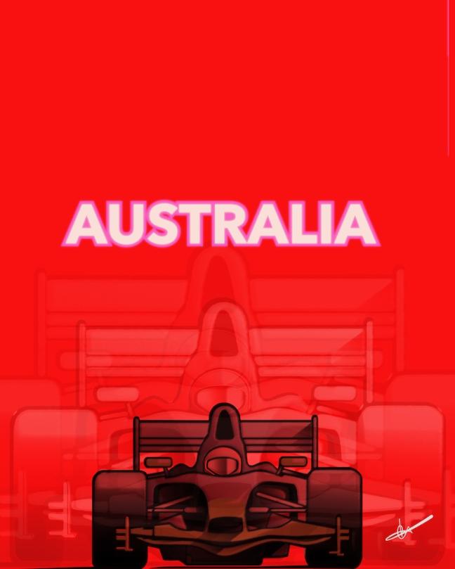 Australia: 03/15/15